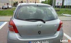Toyota Yaris 1.0 Warszawa - zdjęcie 4