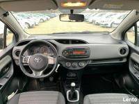 Toyota Yaris 1.0 EU6 69KM Active Salon PL Piaseczno - zdjęcie 11