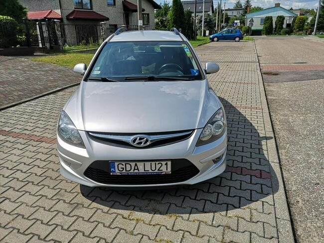 Hyundai i30 Brodnica - zdjęcie 2