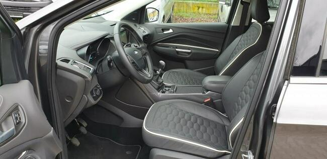 Ford Kuga VIGNALE Warszawa - zdjęcie 11