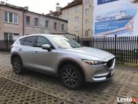 Mazda CX-5 2018 Rok MOŻLIWA ZAMIANA ! Gdynia - zdjęcie 9
