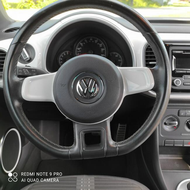 Volkswagen Beetle Super stan. Goczałkowice-Zdrój - zdjęcie 9