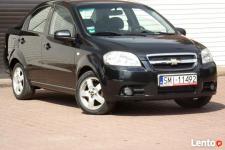 Chevrolet Aveo Klimatronic / Alu / RATY BEZ BIK / 2006r / 1,4 / 94KM Mikołów - zdjęcie 2
