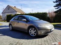 Honda Civic VIII Stalowa Wola - zdjęcie 1