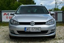 Volkswagen Golf 2.0TDI 150KM highline, 1 wł, salon PL, FV 23% Łódź - zdjęcie 6