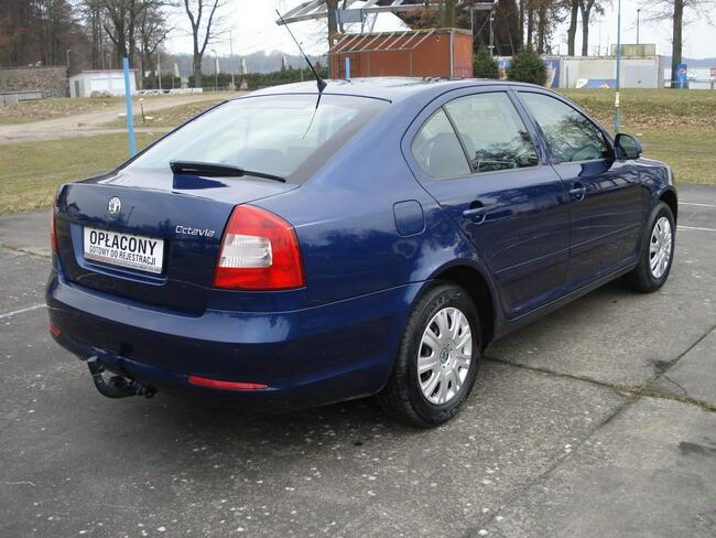 Škoda Octavia Ładna,zadbana. Morzyczyn - zdjęcie 5