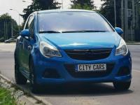 Opel Corsa OPC 1.6 TB 192 KM Jedyne 103 tys. km z Niemiec Rzeszów - zdjęcie 2