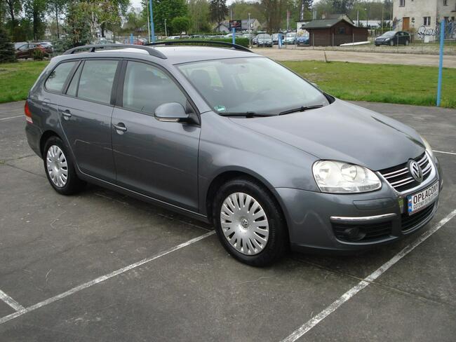 Volkswagen Golf Ładny,zadbany.AUTOMAT. Morzyczyn - zdjęcie 3