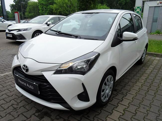 Toyota Yaris 1.5 VVTi 111KM ACTIVE, salon Polska, gwarancja, FV23% Warszawa - zdjęcie 2
