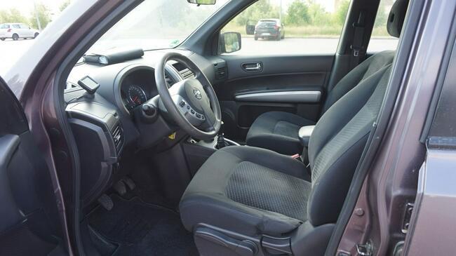 Nissan X-Trail z Niemiec opłacony. 4X4 . Gwarancja Zielona Góra - zdjęcie 10
