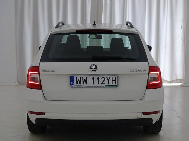Škoda Octavia 2.0 TDI Ambition DSG Kombi Salon PL! 1 wł! ASO! FV23%! Ożarów Mazowiecki - zdjęcie 5