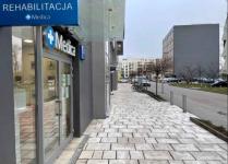 Klinika Medyczna/Gabinet Lekarski (142 m2) Krzyki (Wrocław) Krzyki - zdjęcie 1