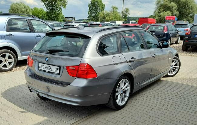 BMW 320 2,0 Diesel 140km Navi Xenon Panorama Serwis ! Chełmno - zdjęcie 3