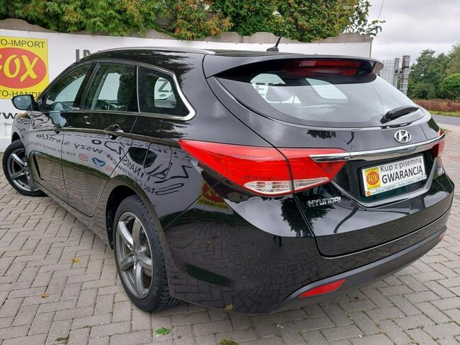 Hyundai i40 1.6 GDI benzyna 135 KM / serwis aso /  gwarancja Olsztyn - zdjęcie 5