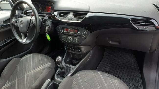 Opel Corsa Rzeszów - zdjęcie 11
