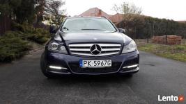 Mercedes C 170 KM BI XENON ILS BlueEFFICIENCY navi kamery Kalisz - zdjęcie 5