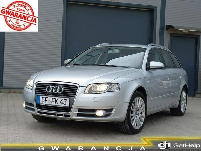 Audi A4 **Z NiEMiEC**163KM*BARDZO ŁADNA**1.8 Turbo** Olsztyn - zdjęcie 1