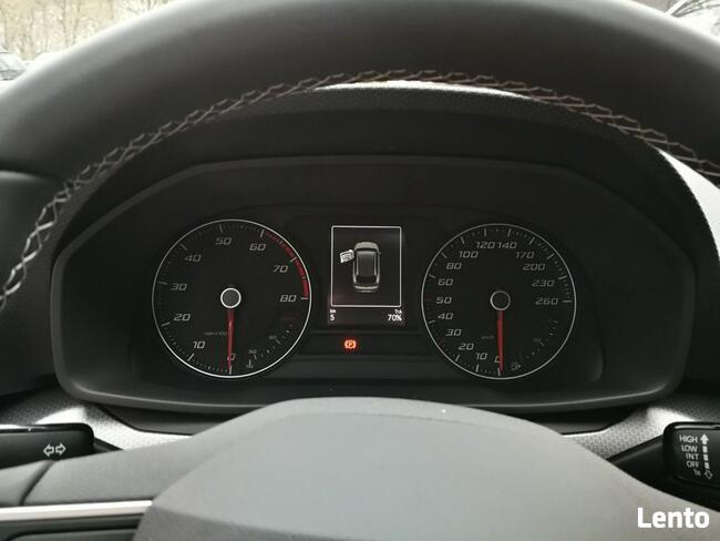 Seat Leon Sportstourer Full Led 1.5 TSI 130 KM Warszawa - zdjęcie 7