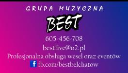 Grupa muzyczna BEST Bełchatów - zdjęcie 1