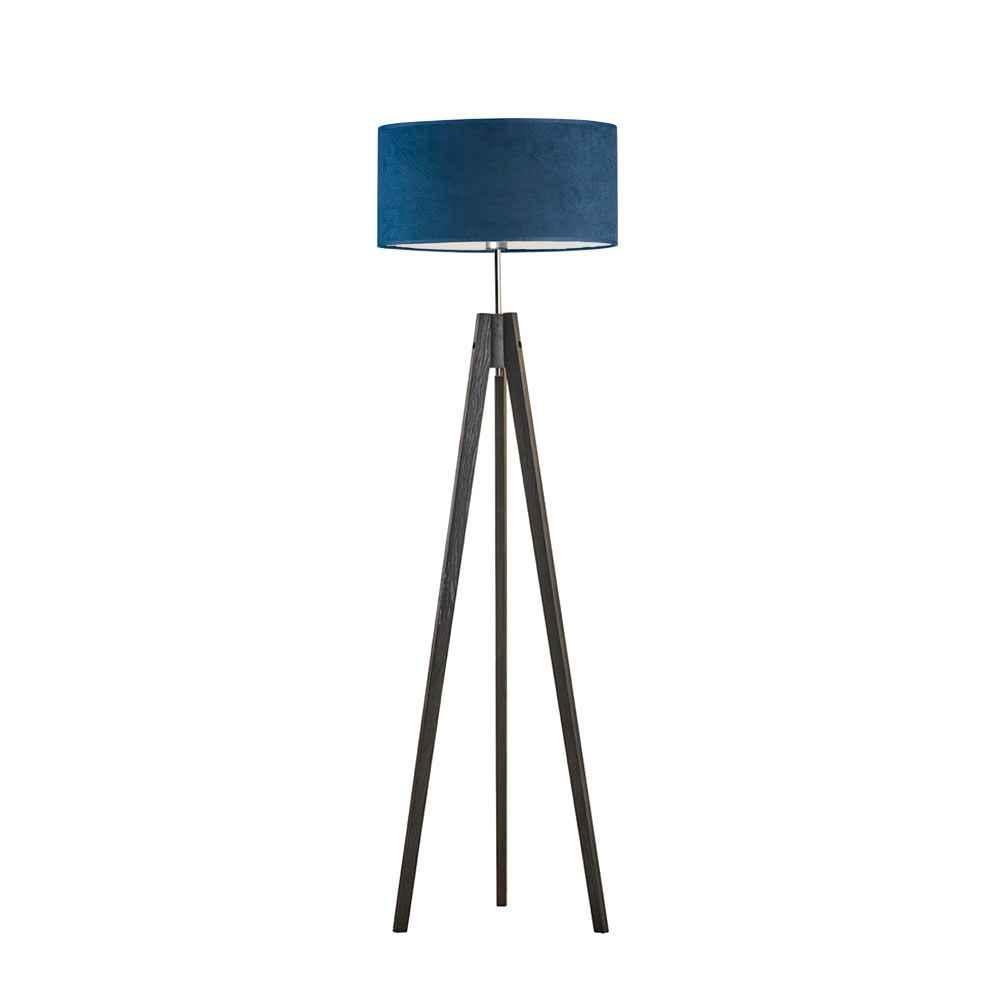 Lampa stojąca abażurowa walec TINTA! Częstochowa - zdjęcie 2