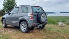Sprzedam Suzuki Grand Vitarę 1,6 napęd 4x4 benzyna+gazLPG Jasło - zdjęcie 2