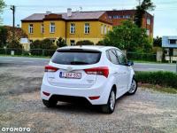 Hyundai ix20 benzyna 120 tyś km Zamość - zdjęcie 8