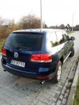 VW Touareg Niski przebieg !! Nowy Sącz - zdjęcie 7