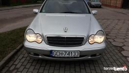 Mercedes- Benz Klasa C, mały przebieg ! Chojnice - zdjęcie 3