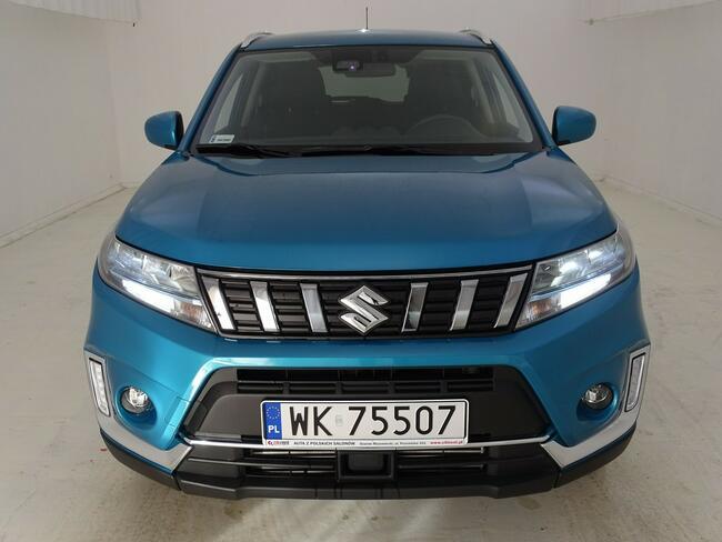 Suzuki Vitara 1,4BoosterJet Hybrid 2WD PRM Salon PL! 1 wł! ASO! FV23%! Ożarów Mazowiecki - zdjęcie 2