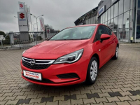 Opel Astra ENJOY Dąbrowa Górnicza - zdjęcie 1