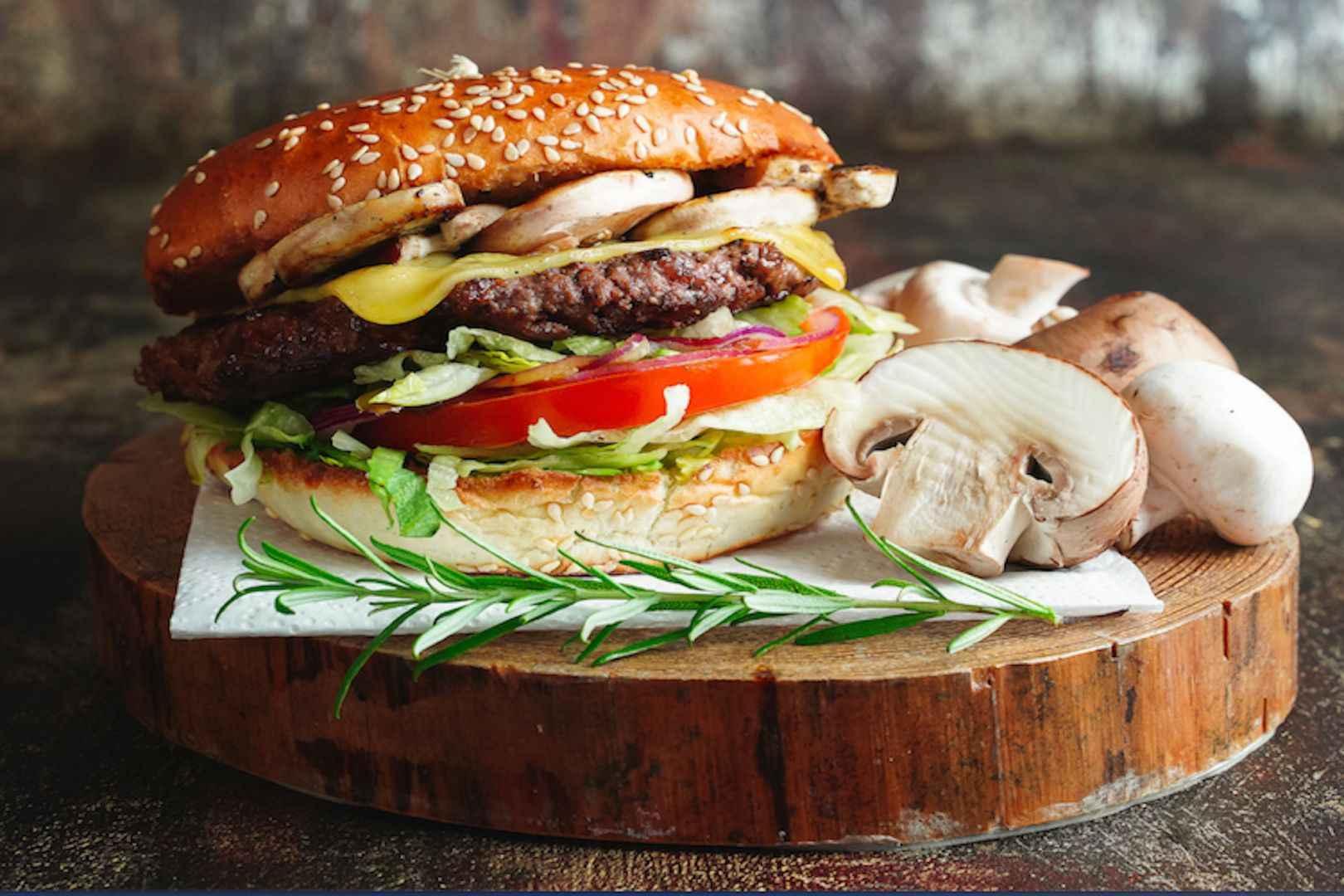 Tommy Burger Bałuty - zdjęcie 1