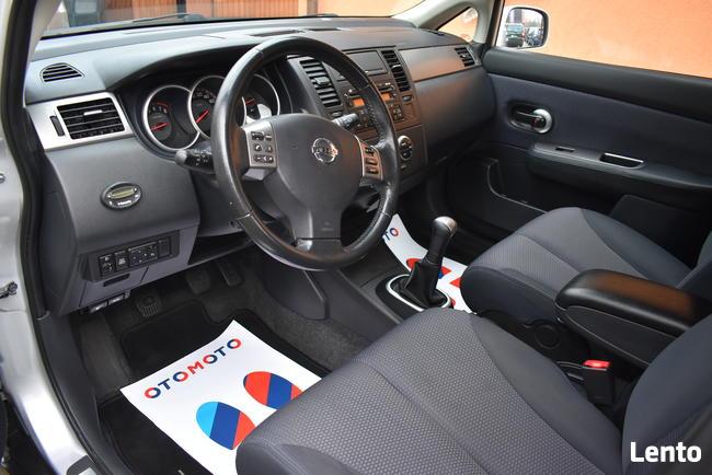 1,6 benz.110 KM Klimatronik WEBASTO ALU Bluetooth Halogeny Białogard - zdjęcie 7