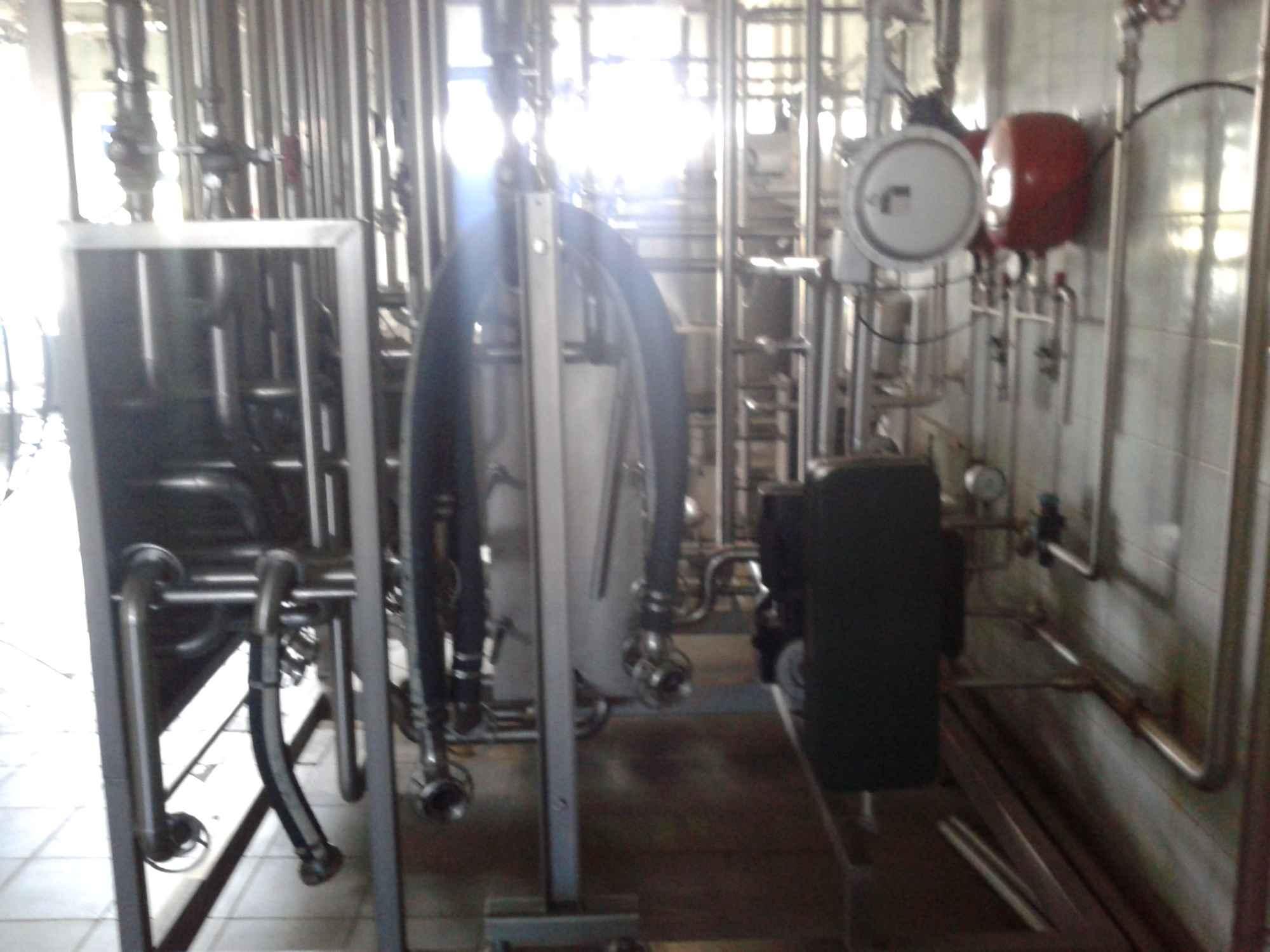 Linia produkcyjna/maszyny do produktów mleczarskich Dzierżoniów - zdjęcie 2