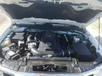 Nissan FRONTIER S 4.0 V6 benz. 261 KM 4x4 Automat 7-bieg. 12/2018 Bielany Wrocławskie - zdjęcie 7