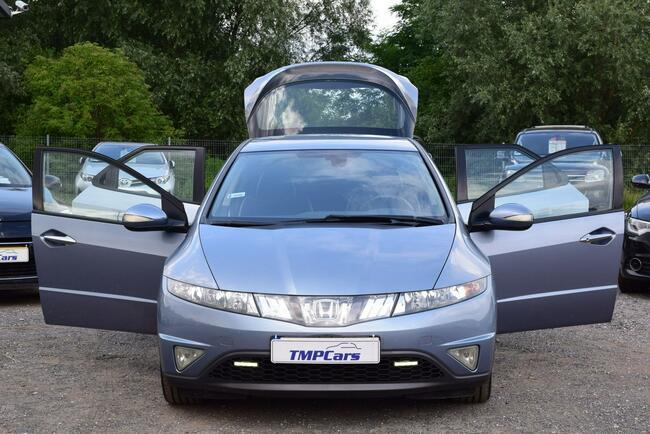 Honda Civic 1.8 benzyna _ LPG _ 141 KM _ Grudziądz - zdjęcie 9