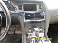 Sprzedam samochód osobowy  AUDI Q7 05-09 typ Q7 4,2 FSI QUATTRO Słupsk - zdjęcie 2