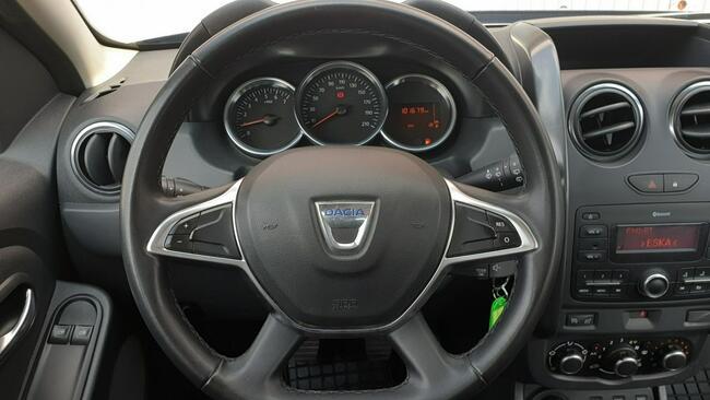Dacia Duster 4x4 Rzeszów - zdjęcie 12