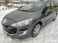 Peugeot 308 SW Stan Bardzo dobry ! 8 kół serw. ASO Peugeot !!! Grodzisk Mazowiecki - zdjęcie 2