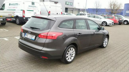 Ford Focus 1,5TDCi 120KM Titanium 18.04.2017 Xenon gwarancja GS36687 Warszawa - zdjęcie 3
