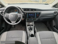 Toyota Auris 1.33 VVT i Active 99KM Salon PL Piaseczno - zdjęcie 8