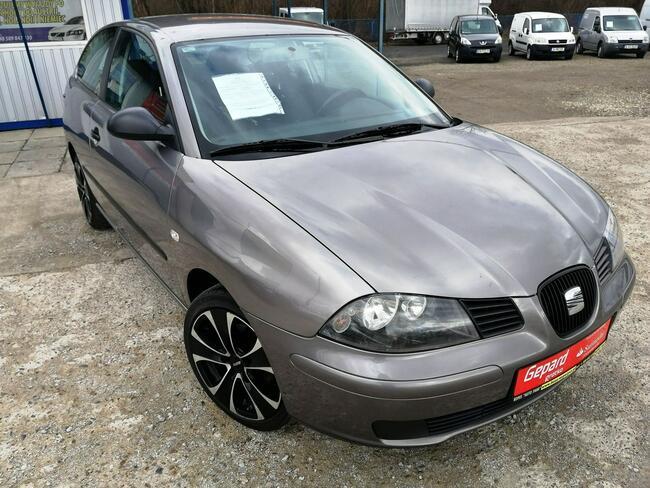 Seat Ibiza 1.9 TDI 101Km - Sprowadzony/ Opłacony Nowy Sącz - zdjęcie 7