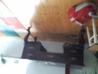Sprzedam biurko w stylu retro Gręboszów - zdjęcie 1