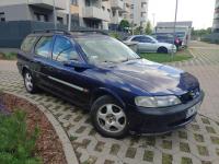 Opel Vectra B 1.6 benz // Klima // Alu // NOWY PRZEGLĄD Psie Pole - zdjęcie 8