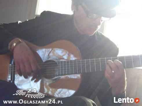 Profesjonalna nauka gry na gitarze klasycznej Warszawa Mokotów Mokotów - zdjęcie 3