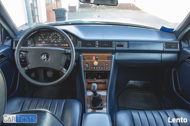 Mercedes w124 super stan!!! Gorzów Wielkopolski - zdjęcie 2