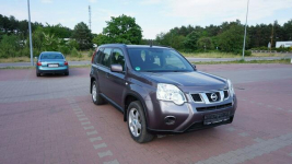 Nissan X-Trail z Niemiec opłacony. 4X4 . Gwarancja Zielona Góra - zdjęcie 3