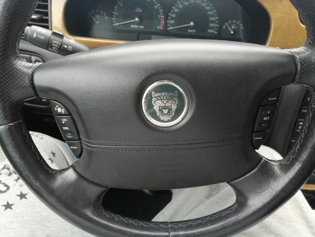 Sprzedam Jaguara S-Type Łódź - zdjęcie 7