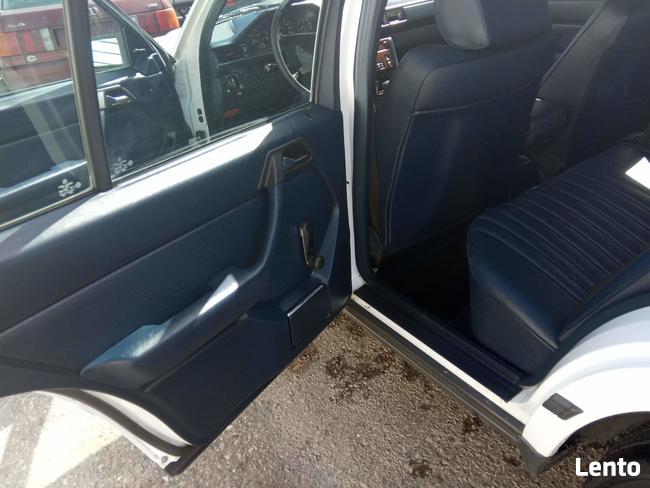 Mercedes w124 super stan!!! Gorzów Wielkopolski - zdjęcie 12