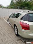 Peugeot 407 SW 2,0 hdi 212 tys/km 140KM automat Lublin - zdjęcie 7