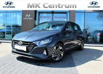 Hyundai i20 Nowy Model ! Comfort! 1.2 MPI 84KM Łódź - zdjęcie 1